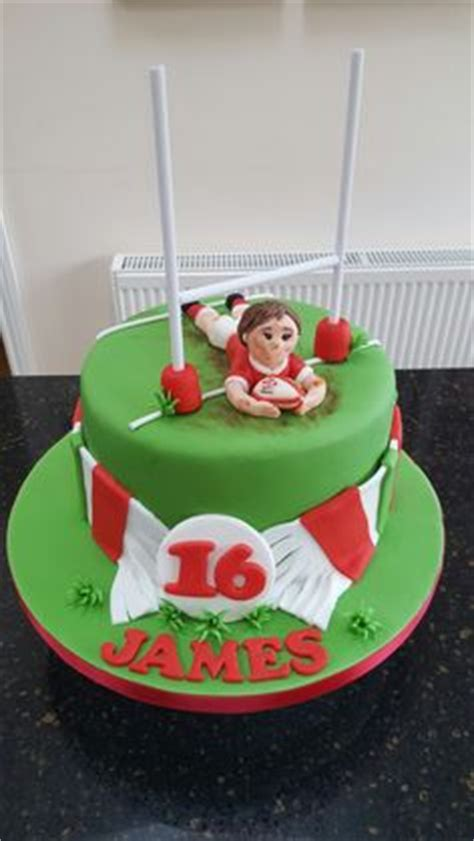 themed birthday cakes durban welsh rugby cake design wales rugby celtic recipes and