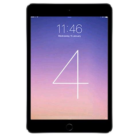 Apple iPad mini 4 (WiFi, 16GB, Space Gray) Prices