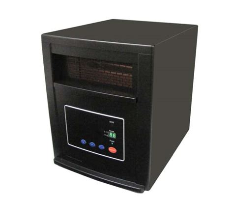 Heat Ls For Houses by Lifesmart Renew Infrared Quartz Heater Ls1500 4 1500w Ls