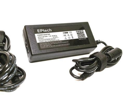 Power Adaptor For Lenovo Flex 10 eptech 10 ft 65w ac adapter for lenovo flex 4 flex4