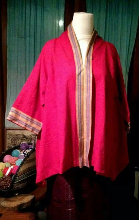 Baju Encim Polos batik polos kebaya lurik batik and kebaya indonesia kebaya and polos