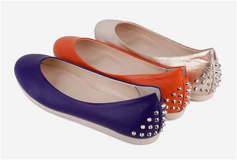 N Co Flat Shoes small size flat shoes pop n rock by pretty small shoes