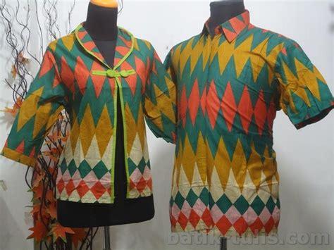 Atasan Tunik Jumbo Big Size Batik Rang Rang Kuning gambar baju motif rangrang batik sarimbit bolero motif