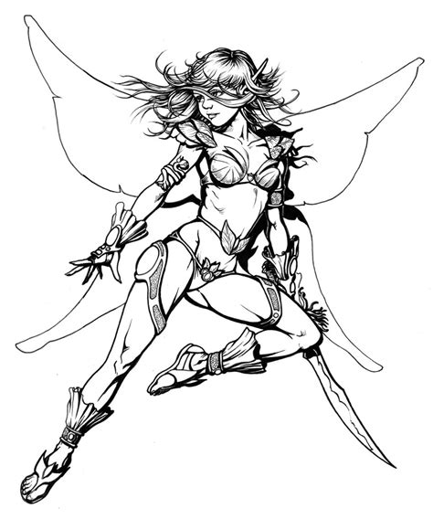 sexy warrior woman coloring pages robot coloring pages