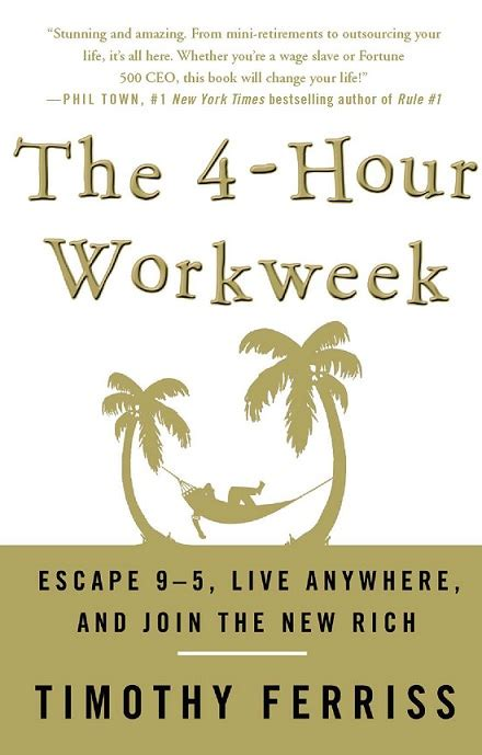 the 4 hour workweek escape 7 books to read if you want a systematized business that runs without you successfully