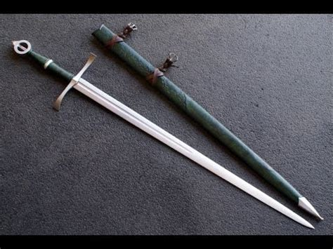 ring sword review valiant armoury ring