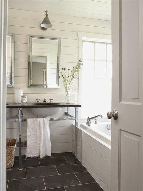 black slate bathroom floor greige interior design ideas and inspiration for the