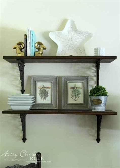 dining room wall shelves dining room diy wall shelves diy dining room shelves