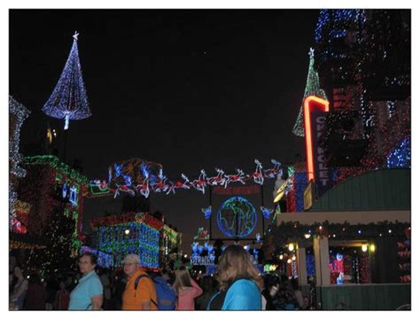 light company in orlando fl christmas lights picture of disney s hollywood studios