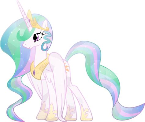 my little pony princess celestia crystal princess celestia by theshadowstone on deviantart