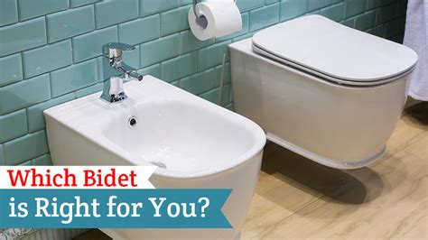rubinetti bidet 2 fori which bidet is right for you