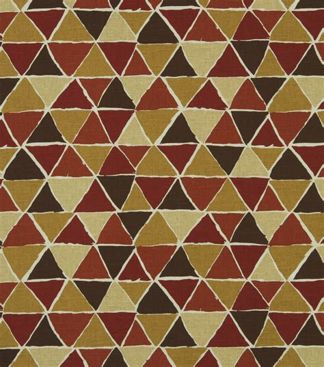 contemporary home decor fabric home decor print fabric robert allen mixed modern mosaic