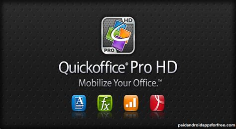 quickoffice apk quickoffice pro hd 5 0 315 apk grab apk