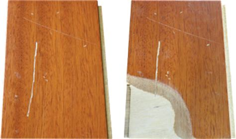 Wood Floor Scratch Remover by Engineered Hardwood Engineered Hardwood Scratch Remover