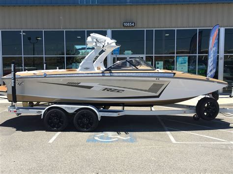 tige boats rz2 price tige boats for sale 9 boats
