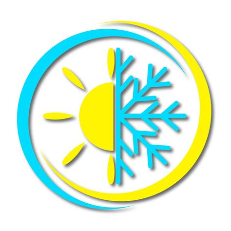 logo clipart air conditioning logo clip 8