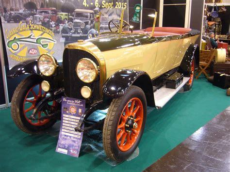 48 Ps Motorr Der Km H by Opel 14 48 Ps 1919 1924 Mit Diesem Modell Lancierten