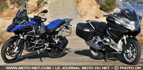 Bmw Motorrad France Prix by Trail Essai R1200gs Adventure 2014 Toujours Plus