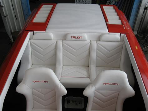 contact seats race boat seating rb marine covers