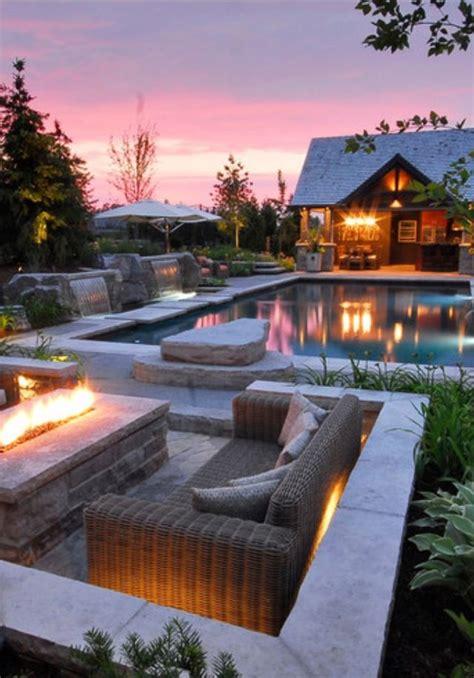 backyard living pools resort style backyard project backyard pinterest
