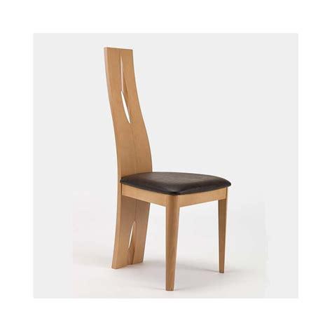 chaise bois massif coin frcom