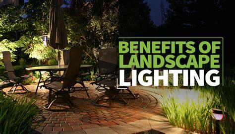 landscape lighting education benefits of landscape lighting in andover t b landscaping