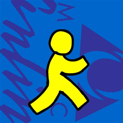 Find On Aol Aol Instant Messenger Gifs Find On Giphy