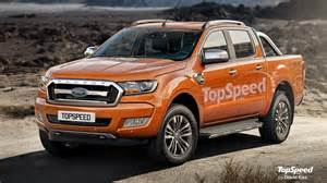 Ford Ranger Truck 2018 Ford Ranger Picture 679229 Truck Review Top Speed