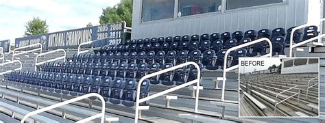 Messiah College Letters Of Recommendation Messiah College Seating Solutions