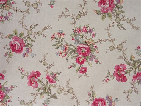 reproduction upholstery fabric vintage reproduction designer fabric tina floral by