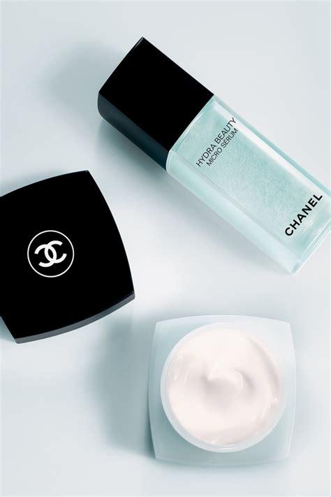 Chanel Hydra Micro Serum chanel hydra micro s 233 rum makeup and