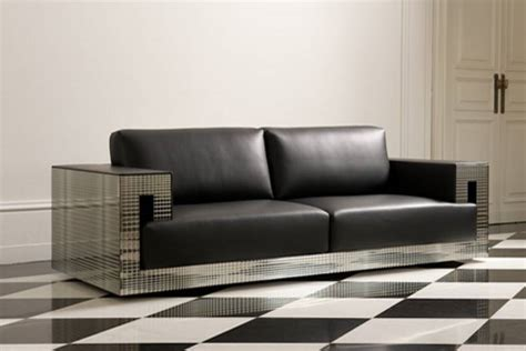 versace sofa set versace sofa collection for your living room home reviews