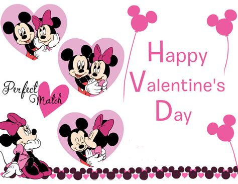 disney s day disney valentines day ecards www imgkid the image