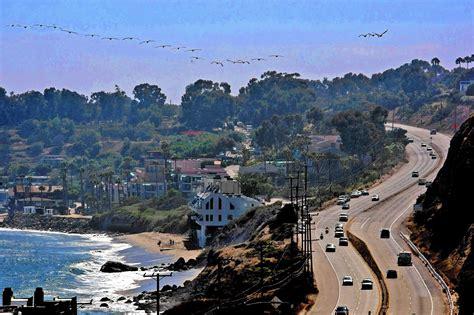 malibu california news malibu landowners sue city to block measure r enforcement