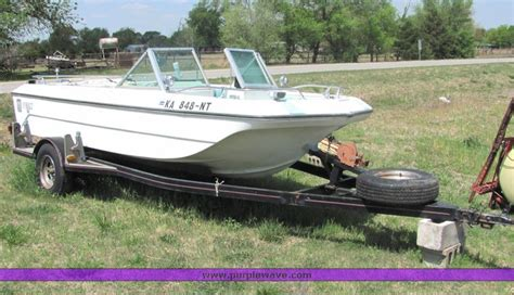 cobalt boats for sale kansas 1998 cobalt 16 tri hull boat item 6070 sold april 29
