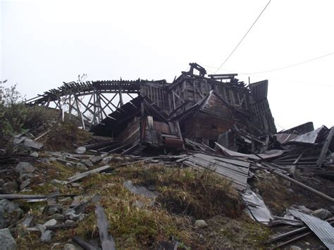 Pictures Of Mills Found At Dump Returned To Sir Paul Article Is Just Without Jpegleg by Alaska Mining Tour