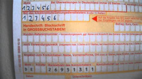 bic deutsche bank köln anleitung sepa 220 berweisung ausf 252 llen iban bic geld