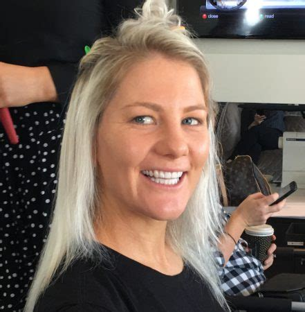 hair and makeup western sydney kicking makeup goals sports star goes glam spa clinic