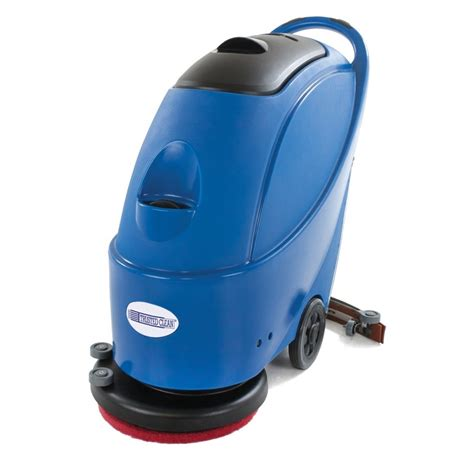 trusted clean dura 17 cord electric automatic floor scrubber
