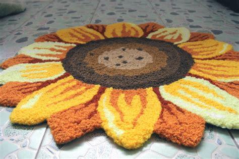 badezimmer teppich kann ihr bad v 246 llig beleben archzine net - Sonnenblume Badezimmer