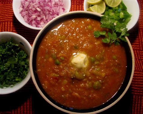 pav bhaji recipe in marathi pav healthy veg recipes
