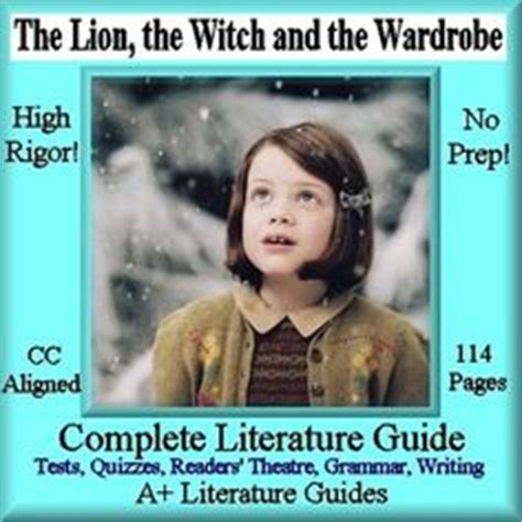 The The Witch And The Wardrobe Test by The The Witch And The Wardrobe Quiz Chapters 1 2