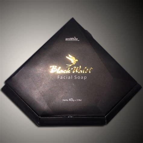Sabun Wajah Black Walet peluang usaha sabun wajah herbal black walet raja walet
