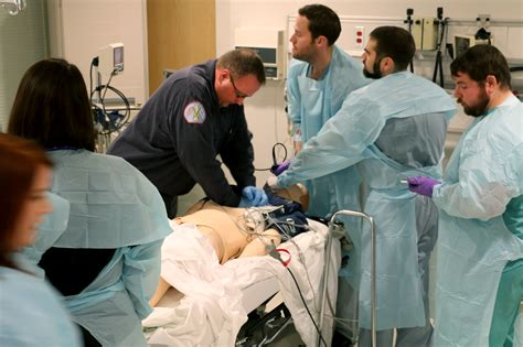 northwestern emergency room chicago department and northwestern medicine physicians practice for emergencies