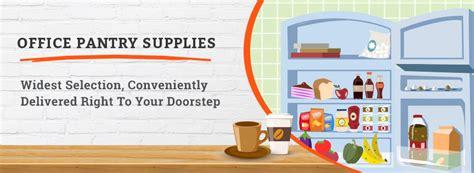 office pantry supplies gourmet supplies