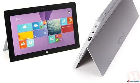 Tablet Microsoft Surface 2 microsoft surface 2 review it s still windows rt