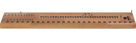 String Board - bearpaw string board