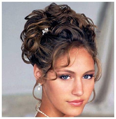 Bridesmaid Updo Hairstyles by Bridesmaid Hairstyles Updos