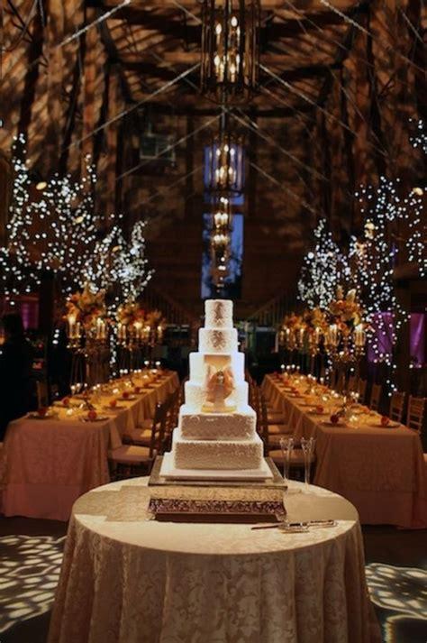 rustic wedding reception ideas 10 gorgeous barn wedding receptions