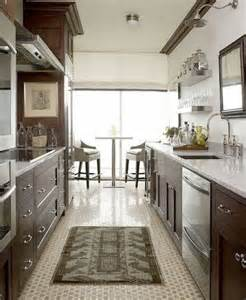 kitchen layout ideas galley why i galley kitchensbrettvdesignblog